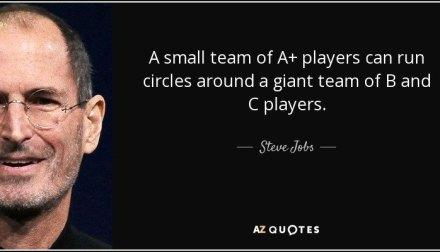 Steve-Jobs-A-Players